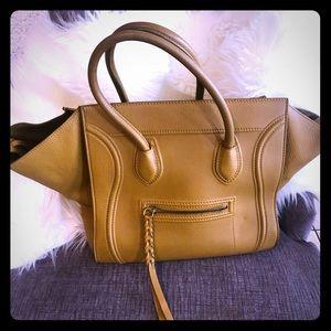 Celine small luggage